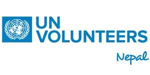 UN-volunteer