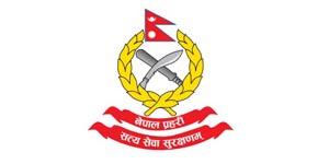 Nepal-Police